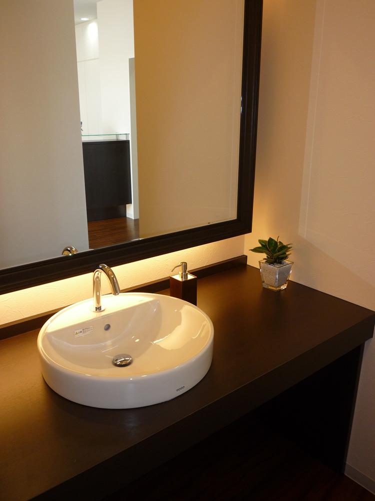 トイレ・洗面 (1)