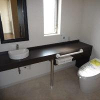トイレ・洗面 (2)